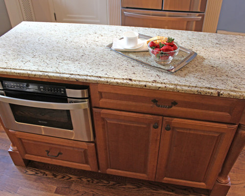 Kitchen Remodel, Shaker Heights, OH #2 - Kitchen Islands And Kitchen Carts