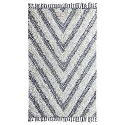Contemporary Area Rugs by Kosas