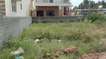 Mr Suresh Residence @ Kalpatty 3100 sq ft villa