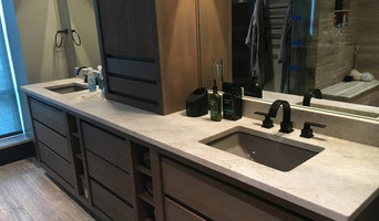 Bathroom Vanity Countertops