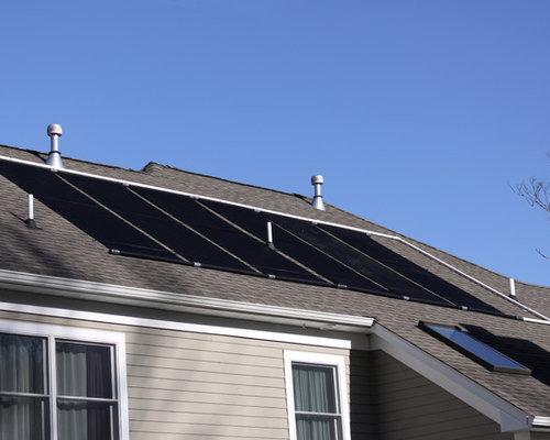 Solar heat - Products