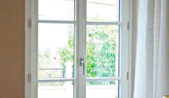 Rénovation d'ouvertures pour une maison de particulier Nueil les Aubiers