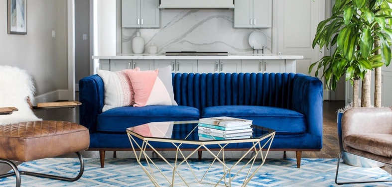 Highest Rated Sofas And Sectionals By Style