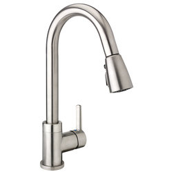 Transitional Kitchen Faucets Contemporary Kitchen Faucets