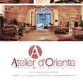 Foto di profilo di Atelier D'Oriente