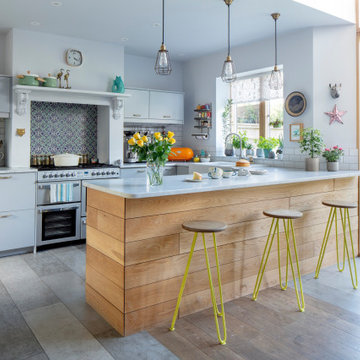 Sussex Eclectic House