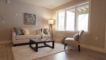 2015 Lifestyles Home By Picket Fence Homes