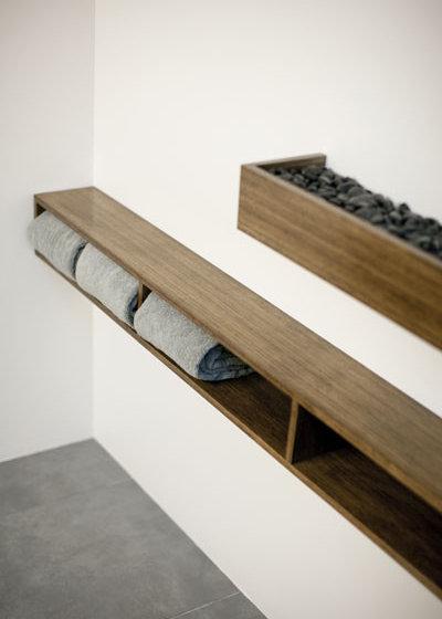 Modern 3602apollo. Bathroom Storage  Where to Keep the Towels