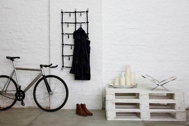 Kleiderstange selber bauen - die DIY-Alternative zum Kleiderschrank