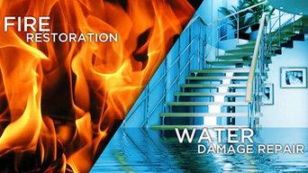Water damage restoration in Belleville Illinois