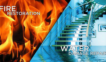 Water damage restoration in Belleville Illinois