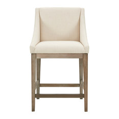 Madison Park Simon Counter Stool
