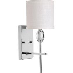 Transitional Bathroom Vanity Lighting by Buildcom