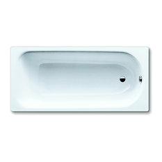 KALDEWEI   Kaldewei 366 1, Saniform Plus Bathtub, White   Bathtubs