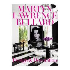 Martyn Lawrence Bullard Book