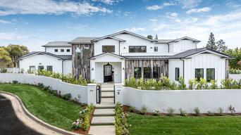 N Curson Ave Los Angeles, CA 90064