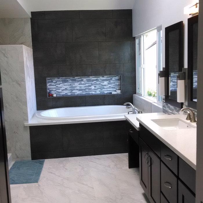 LA Bathroom Remodel