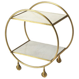 Contemporary Bar Carts by GwG Outlet