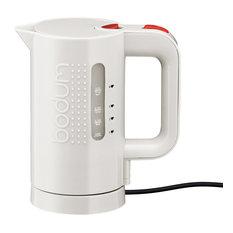 Bodum Bistro Electric Water Kettle, 0.5 L, 17 Oz