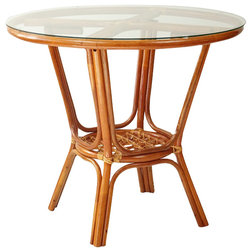Tropical Dining Tables by RattanUSA