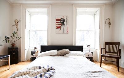 USA Houzz: Organic, Airy Home in Brooklyn, New York