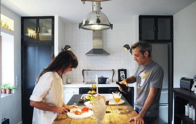 Estilos del mundo: En las cocinas de 11 apasionados de la gastronomía