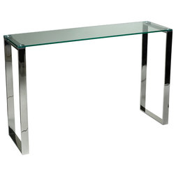 Modern Console Tables by Cortesi Home