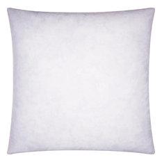"Mina Victory Down Pillow Insert, 24""x24"""
