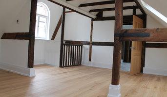 Epping - full refurbishment
