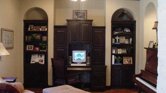 Custom Home Project Photos