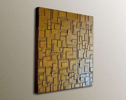 Pannelli decorativi 3d wall sculptures - Pannelli decorativi 3d ...