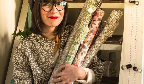 A Casa di... Paola Russo, Illustratrice e Autrice di Le Paolette