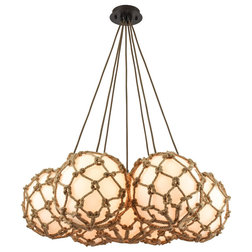 Beach Style Chandeliers by PLFixtures