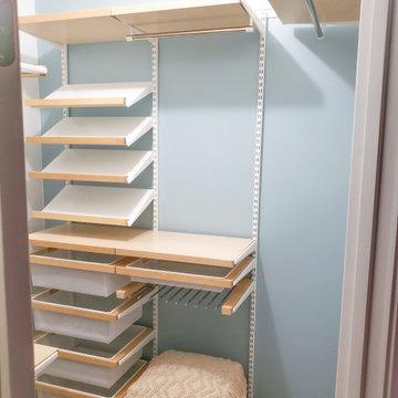 Karry C - Master Closet