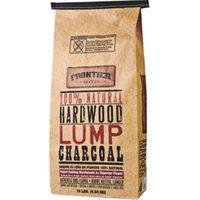 Royal Oak Enterprises, LCR10 Frontier Lump Hardwood Charcoal