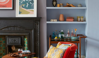 HomeStyle Magazine Decorating Shoot