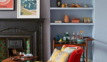 HomeStyle Magazine Decorating Shoot