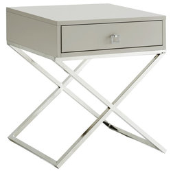 Modern Nightstands And Bedside Tables by Inspired Home