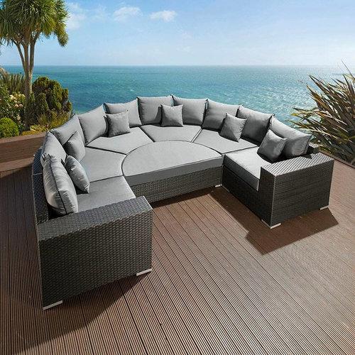 Quatropi Rattan Garden Furniture