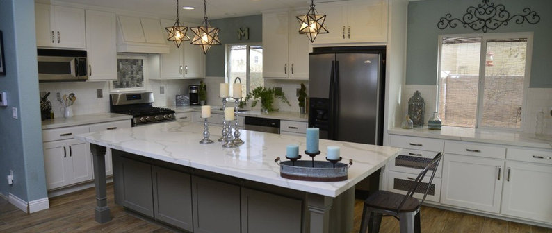 Advanced Construction And Design, Kitchen Cabinet Makers In Palmdale Ca