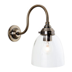 50 Most Popular Wall Sconces For 2019 Houzz Uk