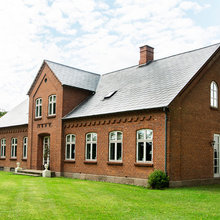 Hus i Odense