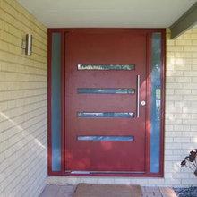 Pivot Doors Perth