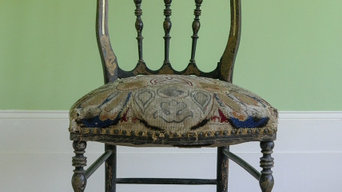Beautiful Upholstered Chairs for Sale