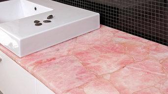 Semi Precious Concetto Kitchen Countertop