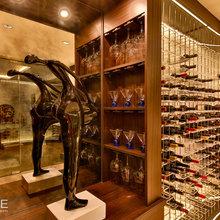 Elevate - Wine Storage System