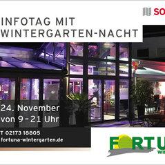 Fortuna Wintergarten fortuna wintergarten vertriebs gmbh langenfeld de 40764