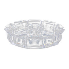 Regal Crystalline Acrylic Chips and Dip Tray