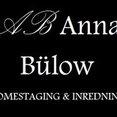 Anna Bülow Homestaging & Inredning ABs profilbild