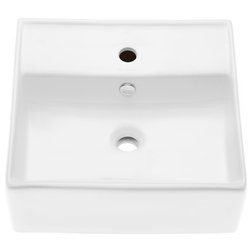 Contemporary Bathroom Sinks by Swiss Madison